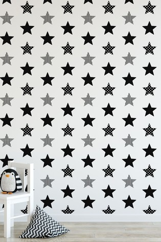 Superfresco Easy Superstar Wallpaper by Art For The Home