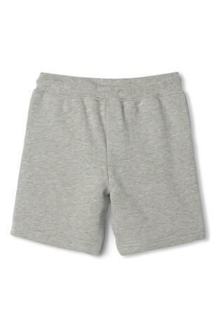 Hatley Athletic Grey Terry Shorts