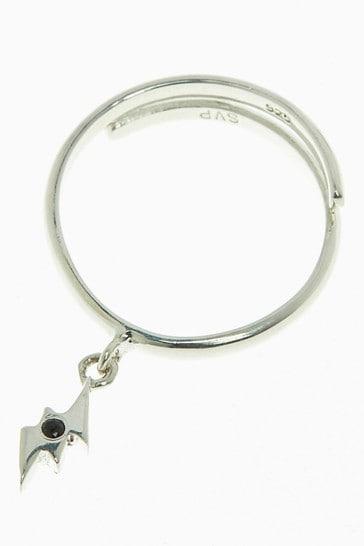 Mix/SVP Supersonic Lightning Sterling Silver Ring