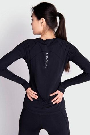 Calvin Klein Long Sleeved Lifestyle T-Shirt