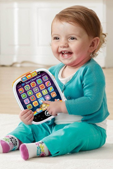 VTech Baby Touch & Teach Tablet