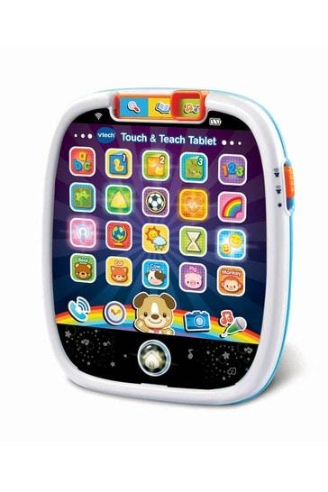 VTech Baby Touch & Teach Tablet 602903