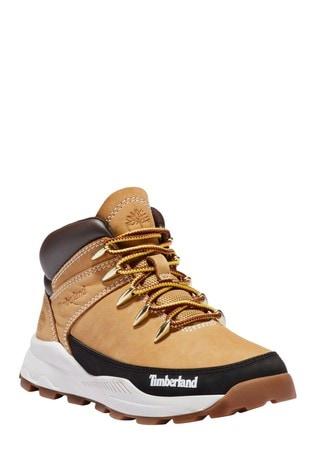 algas marinas Pertenecer a Cadera  Buy Timberland® Tan Brooklyn Euro Sprint Boots from Next Ukraine