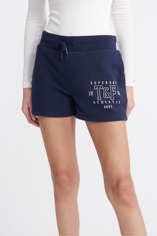 Superdry Track & Field Shorts