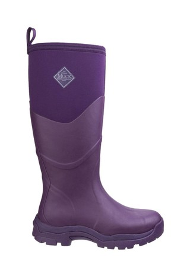 Muck Boots Greta Max Women's Work Boots
