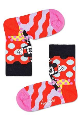 Happy Socks Disney™ Minnie Mouse™ Time Kids Socks