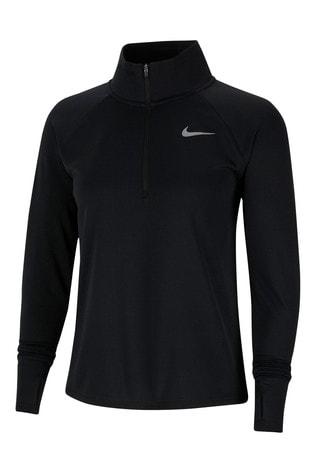 Nike Pacer 1/2 Zip Running Top