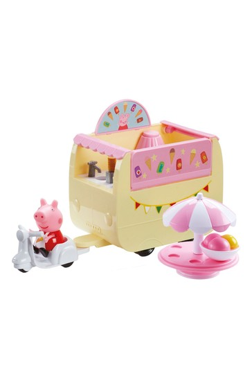 Peppa Pig™ Ice Cream Van