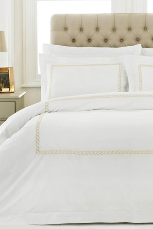 Cleopatra Pillowcase by Riva Home