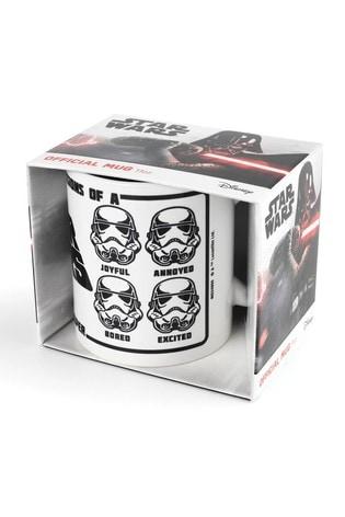 Star Wars™ Stormtroopers Mug