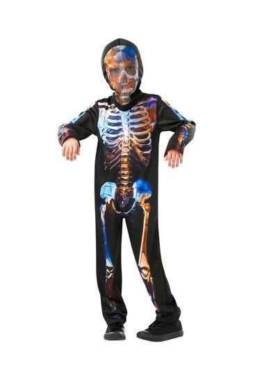 Rubies Halloween Skeleton Costume