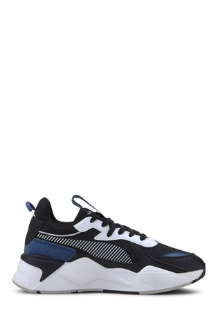 Puma® Junior RS-X Collegiate Trainers