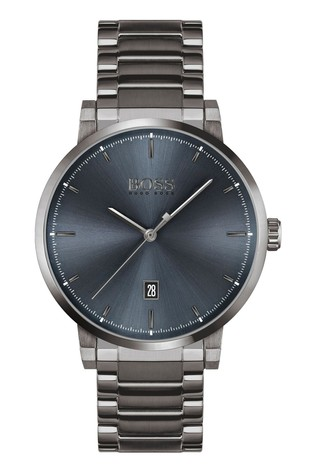 BOSS Mens Confidence Watch