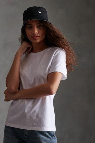 Superdry Organic Cotton Orange Label Elite Crew T-Shirt