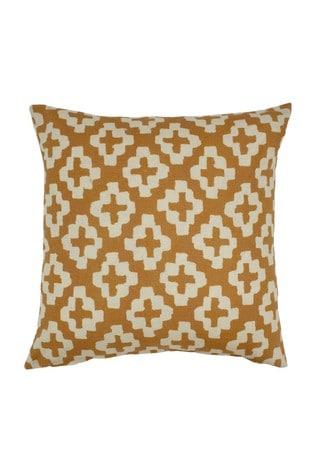 Rocco Geo Cushion by Furn
