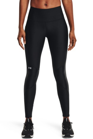 Under Armour HG Shine Mesh Leggings