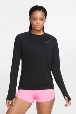 Nike Pacer Running Crew Sweater