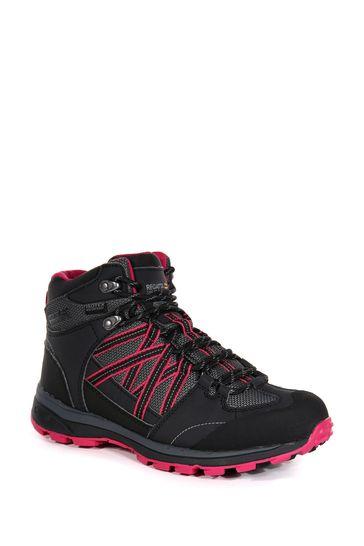 Regatta Lady Samaris II Mid Walking Boots