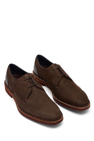 Buy Ted Baker Brown Eizzg Shoes from
