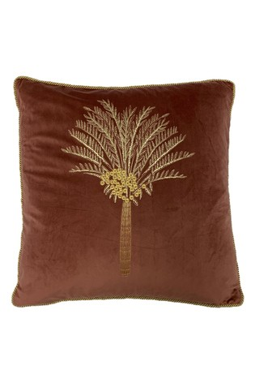 Desert Palm Cushion by Furn