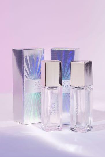 Set of 2 Aura Eau De Parfum