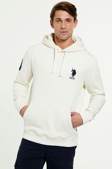 U.S. Polo Assn. Player 3 Hoodie