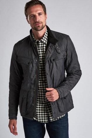 Barbour® Ariel Polarquil Jacket