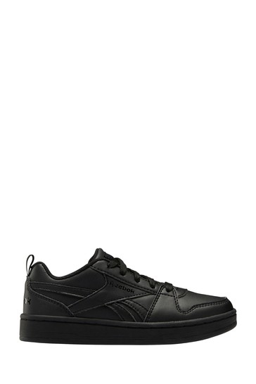 Reebok Black Prime Youth Trainers