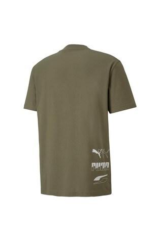 Puma® Rebel T-Shirt