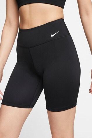 """Nike One 7"""" Training Shorts"""