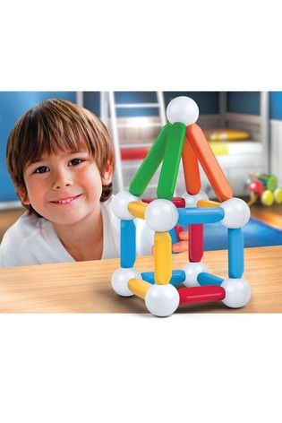 Discovery Mindblown Toy Magnetic Building Blocks