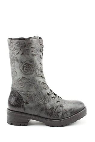 Heavenly Feet Arabella Ladies Mid-Calf Boots