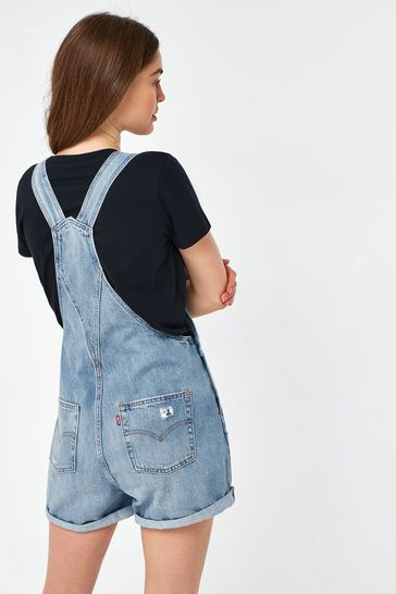 Levi's® Vintage Shortall Dungarees
