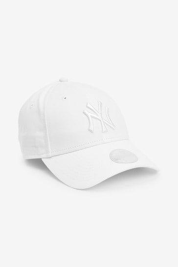 New Era 9FORTY NY Yankees Cap