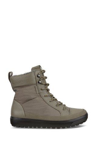 ECCO® Soft 7 Tred W Gore-Tex Warm Lined Lace Boots