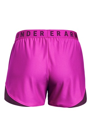 Under Armour Play Up 3 Shorts