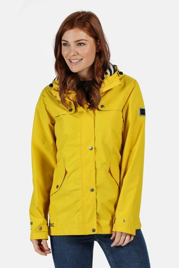 Regatta Bertille Waterproof Jacket