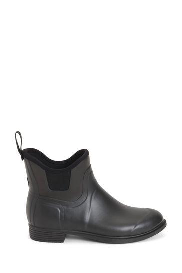 Muck Boots Derby Neoprene Bootie Wellington Boots