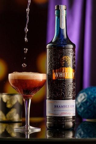 Bramble Gin 70cl by JJ Whitley