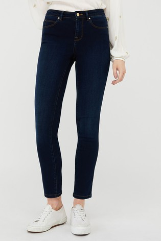 Monsoon Blue Azura Premium Regular Jeans