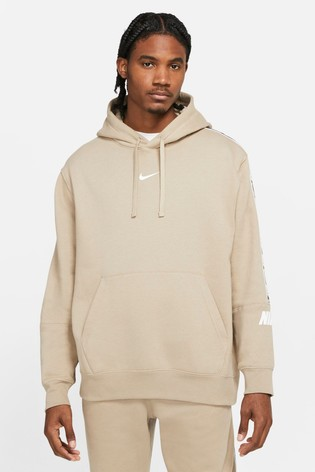 Nike Repeat Fleece Pullover Hoodie