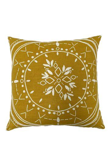 Mandala Cushion by Furn