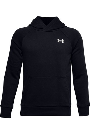 Under Armour Boys Rival Cotton Blend Hoody