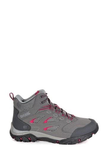Regatta Holcombe IEP Mid Waterproof Walking Boots