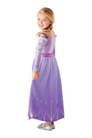 Rubies Disney™ Frozen 2 Elsa Prologue Dress