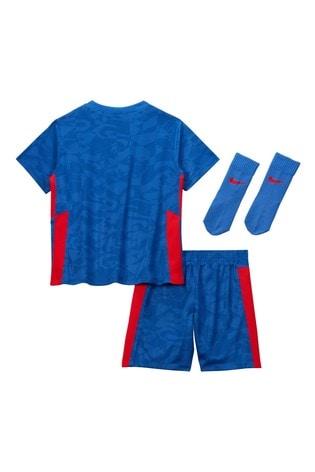 Nike Away England Infant Kit
