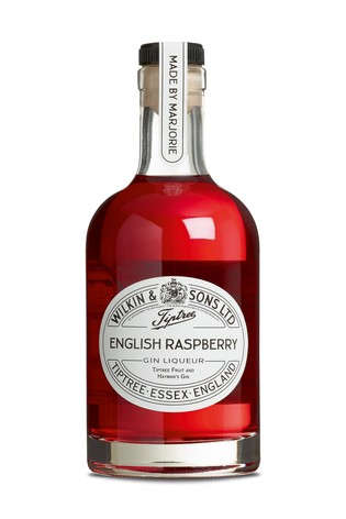 Raspberry Gin Liqueur 35cl by Tiptree