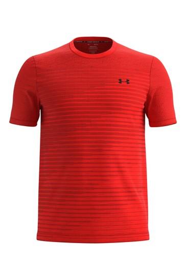 Under Armour Fade Seamless T-Shirt