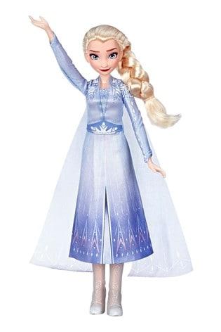 Disney™ Frozen 2 Elsa Singing Fashion Doll