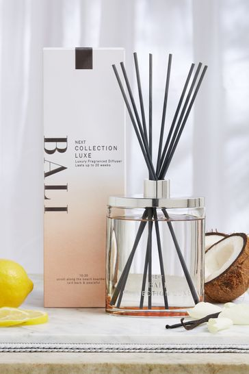 Collection Luxe Bali 400ml Diffuser